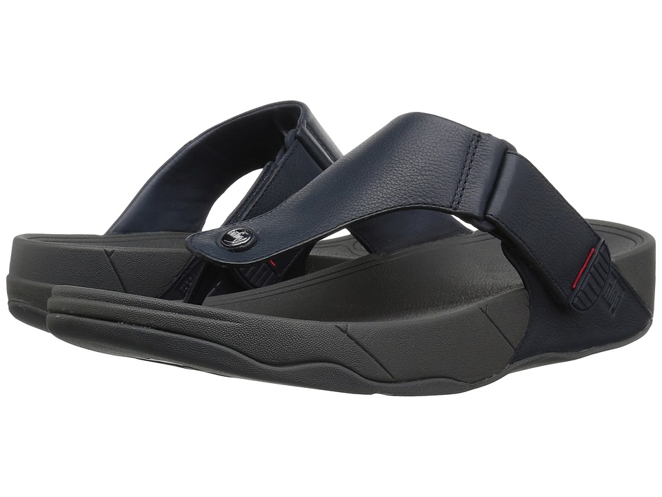 FitFlop - Trakktm II (Supernavy) Mens Sandals