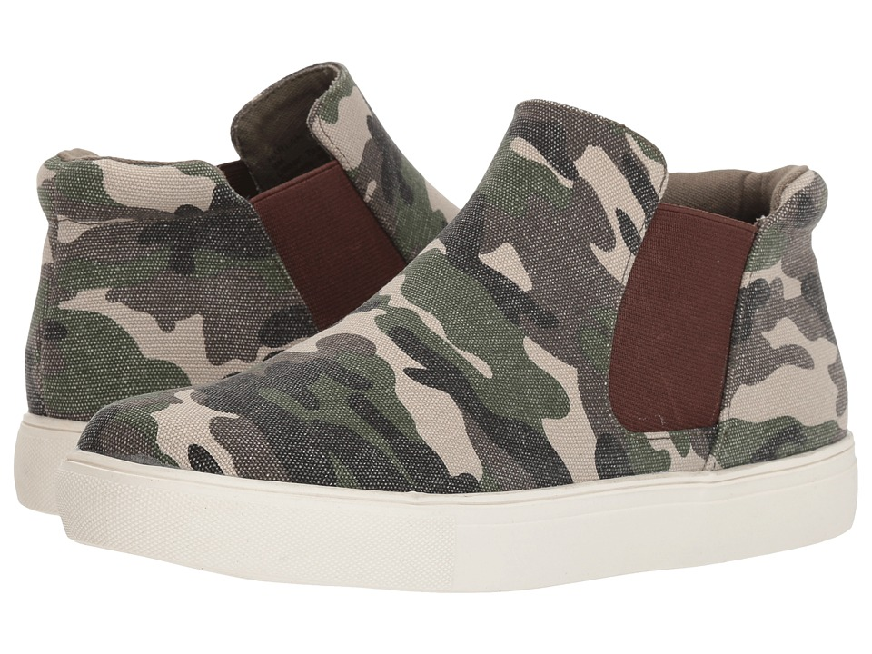 Matisse Harlan (Camo) Women's Shoes