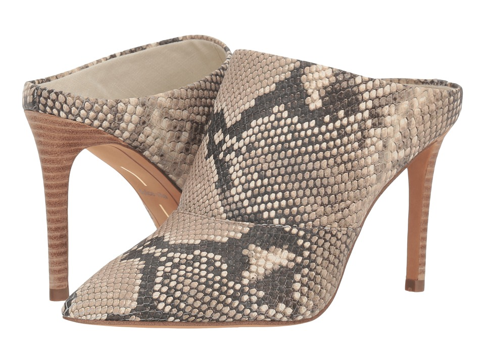 Dolce Vita Cinda (Snake Print Embossed Leather) Women's Shoes