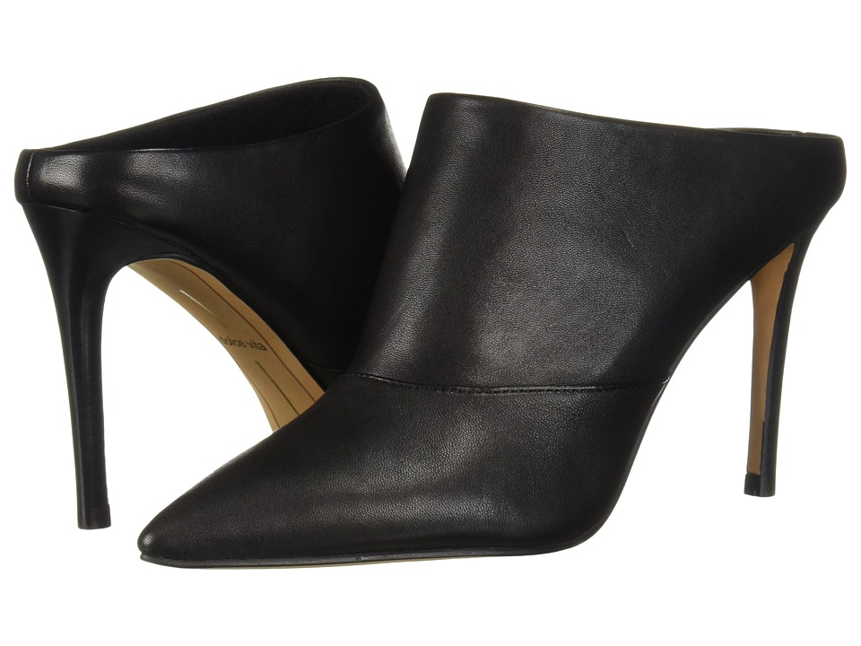 Dolce Vita Cinda (Black Leather) Women's Shoes