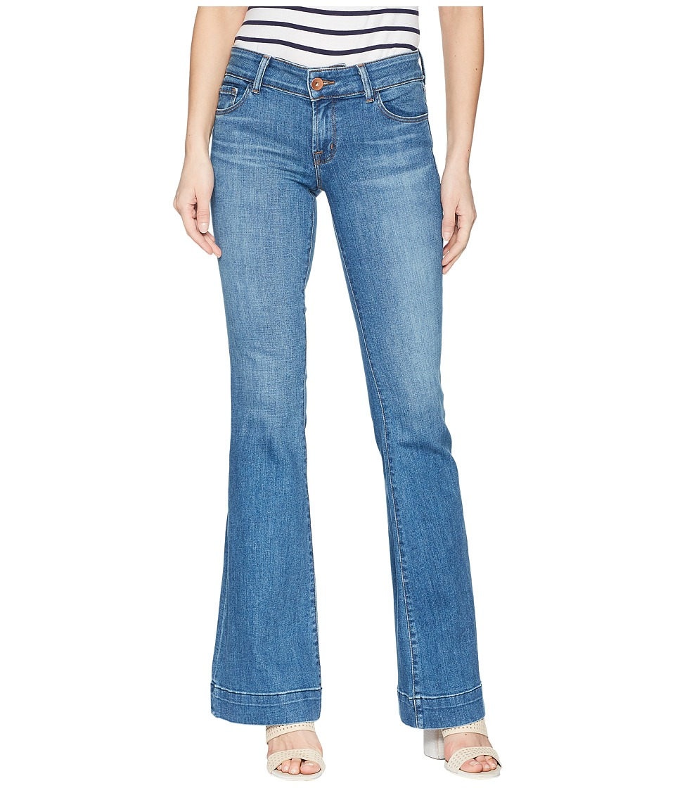 J Brand - Lovestory Flare in Lovesick (Lovesick) Womens Jeans