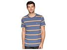 Volcom Sheldon Crew Short Sleeve Knit Top