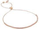 SHASHI Bar Pave Slide Bracelet