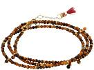 SHASHI Rasheeda Wrap Bracelet