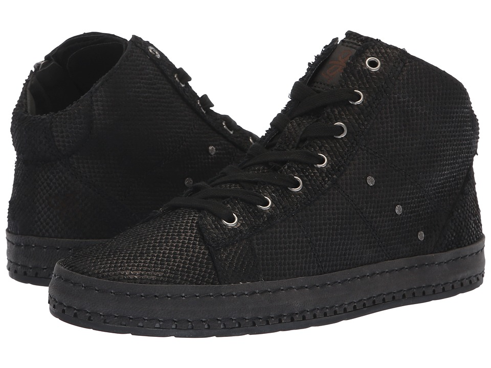 OTBT Round Trip (Black) Women's Shoes