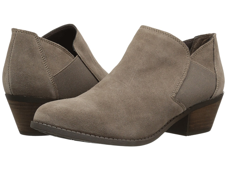 Me Too Zo (Nutmeg Suede) Women's Shoes