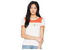 RVCA LP RVCA Short Sleeve T-Shirt