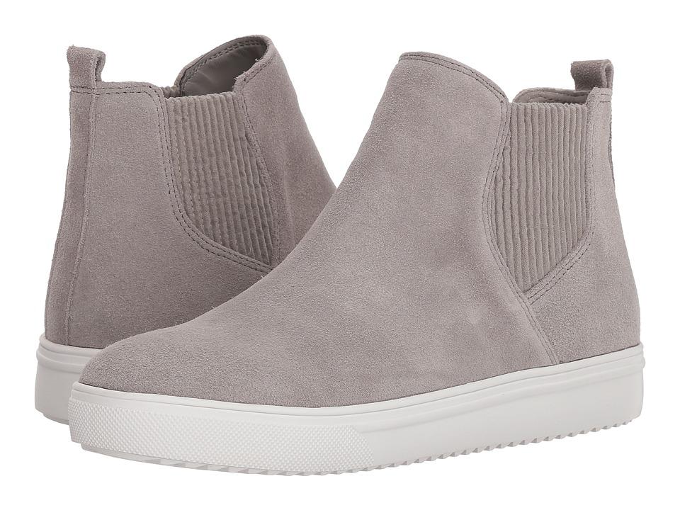 Blondo Gennie Waterproof (Light Grey Suede) Women's Shoes