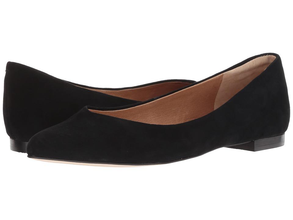 CC Corso Como Jullia (Black Kid Suede) Women's Shoes