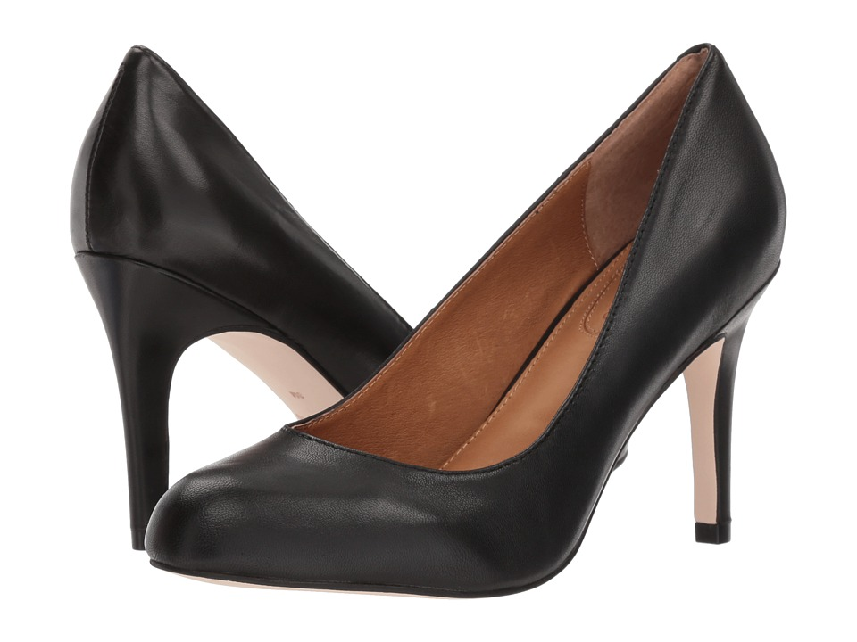 CC Corso Como Del (Black Silk Calf 1) High Heels