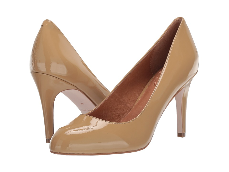 CC Corso Como Del (Beige Patent 1) High Heels
