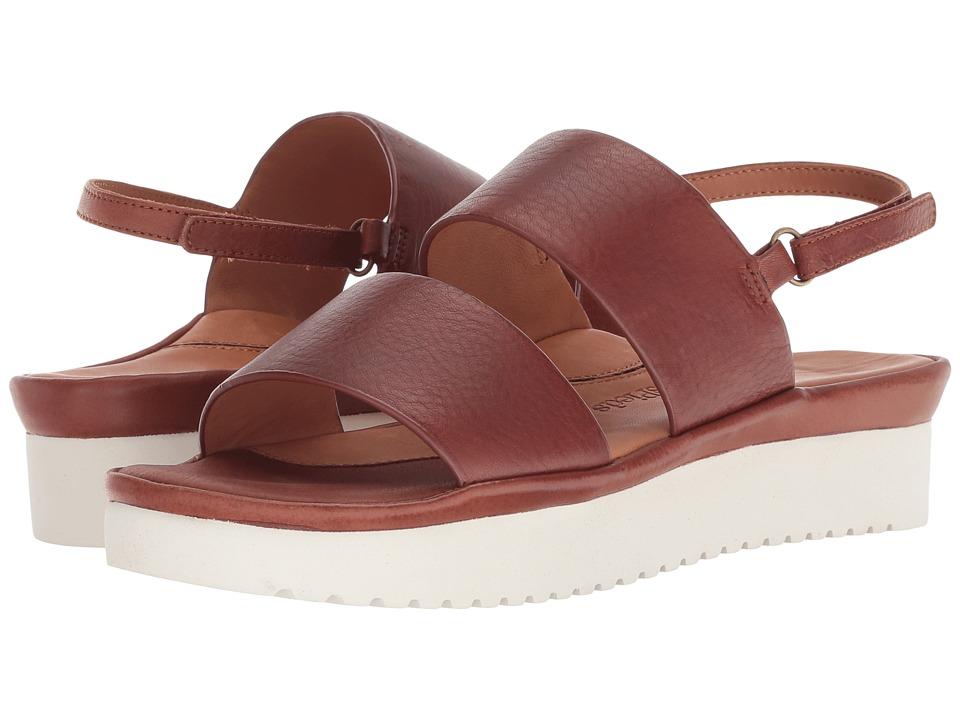 L'Amour Des Pieds Abruzzo (Brandy) Sandals