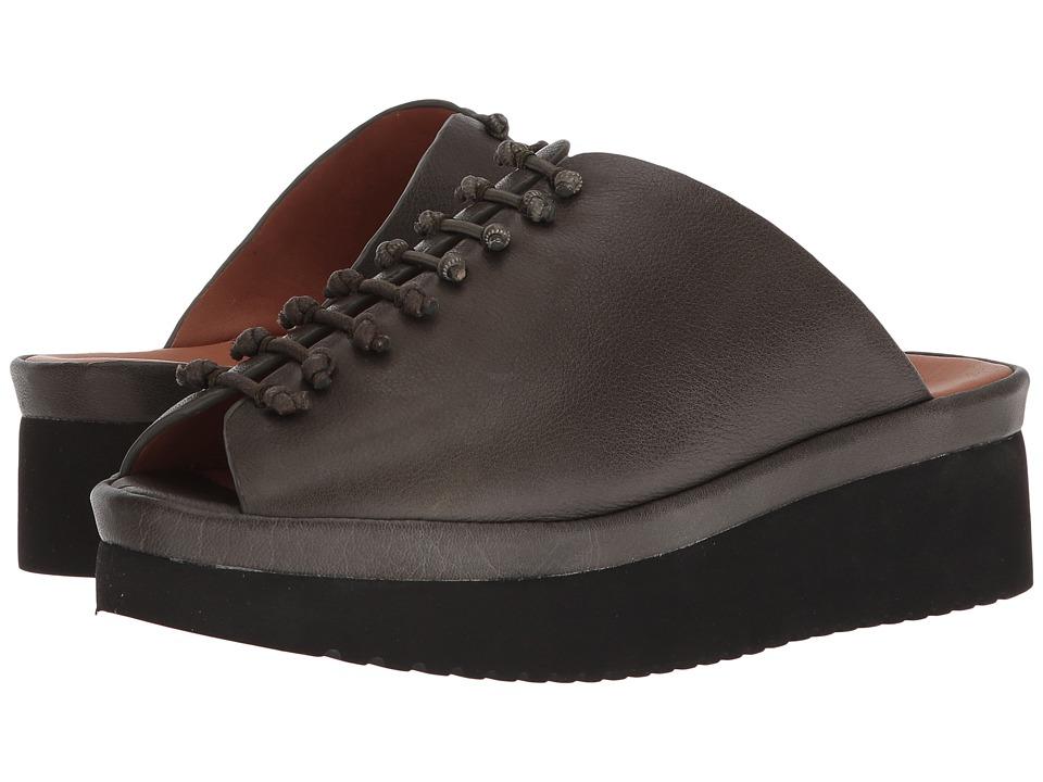 LAmour Des Pieds - Arienne (Olive) Womens Sandals