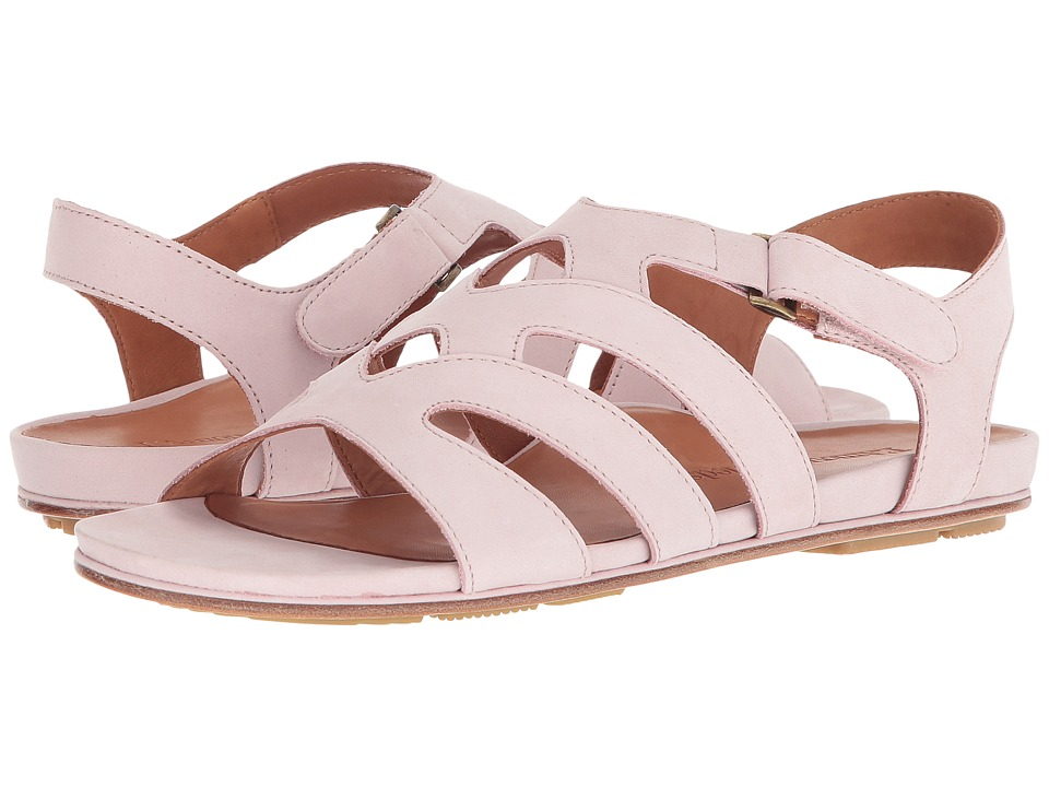 LAmour Des Pieds - Denisha (Pink) Womens Sandals