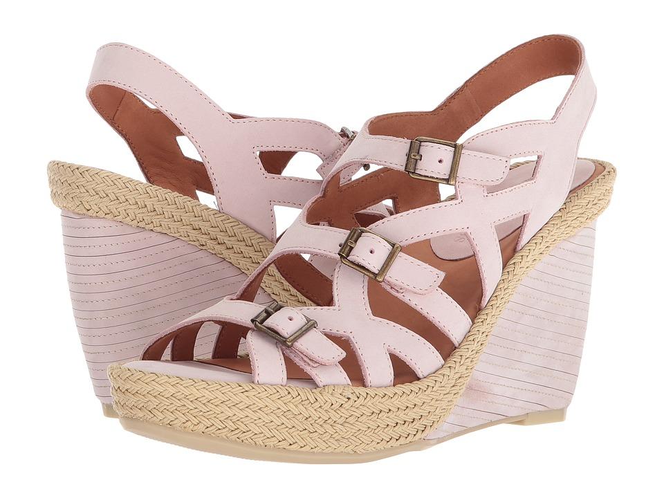 LAmour Des Pieds - Ignacia (Pink) Womens Sandals