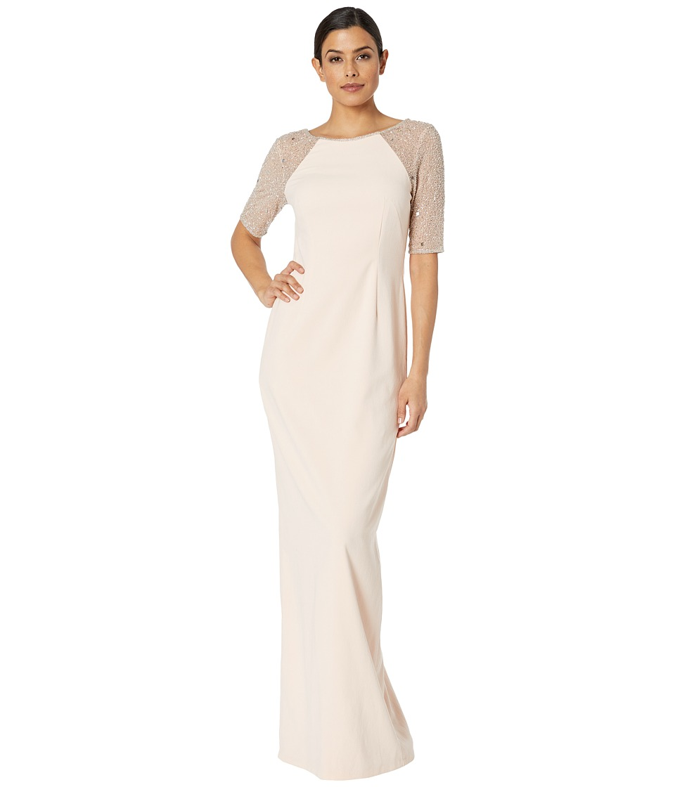 Adrianna papell blush gown | Women\'s Dresses & Skirts | Compare ...