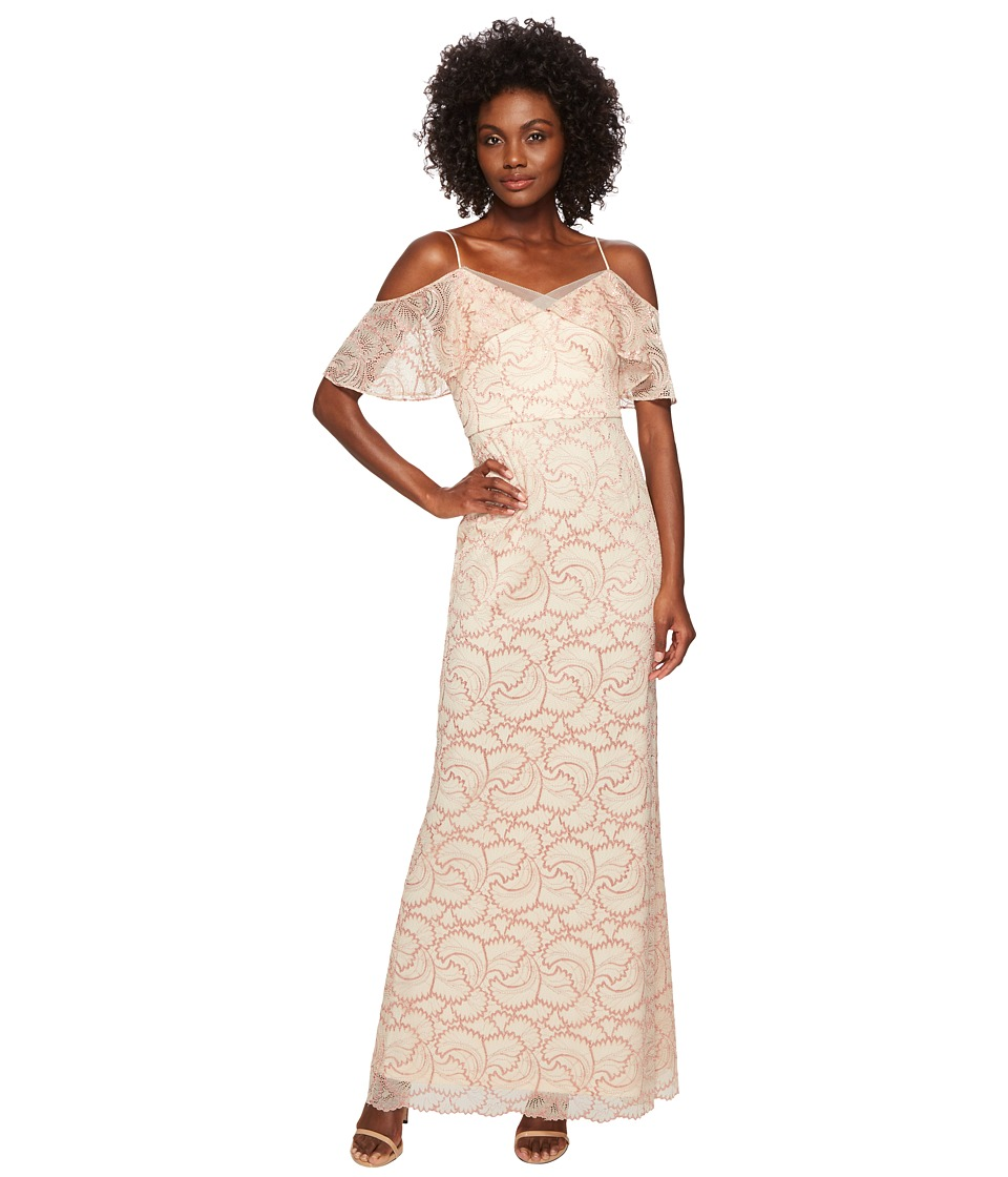 Adrianna papell lace gown | Women\'s Dresses & Skirts | Compare ...