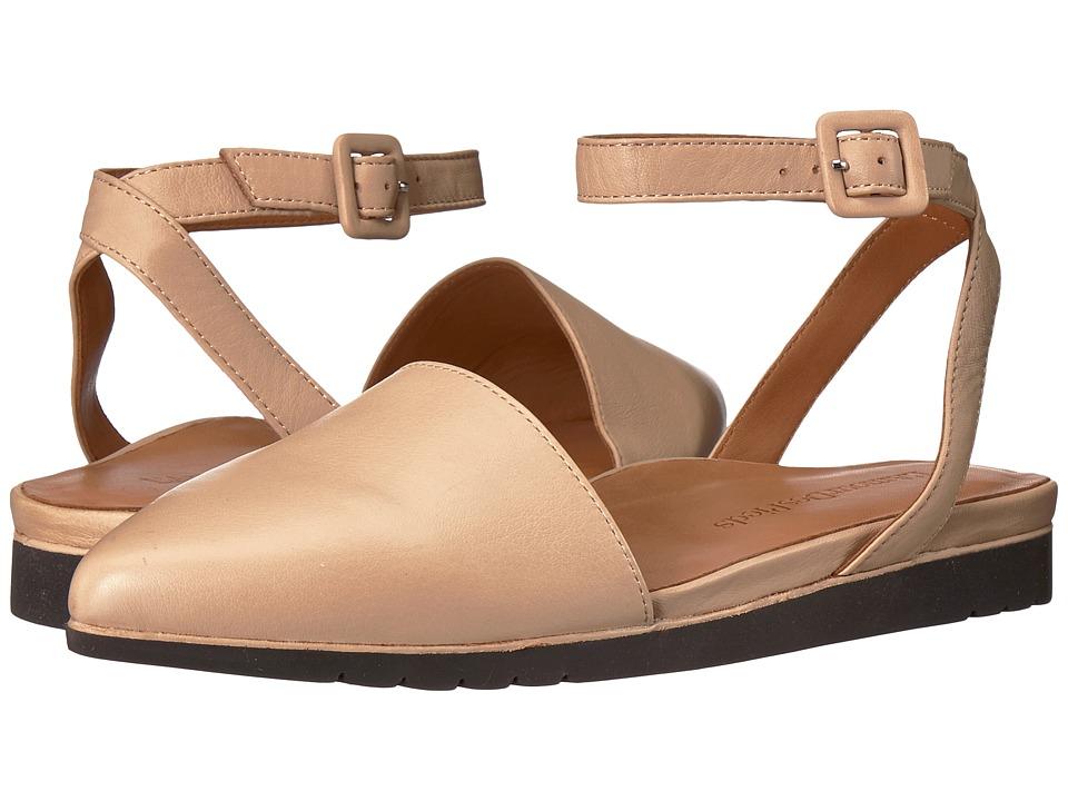 LAmour Des Pieds - Madolen (Nude) Womens Sandals