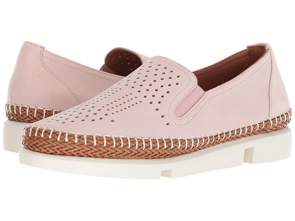 L'Amour Des Pieds Stazzema (Pink Nubuck) Sandals