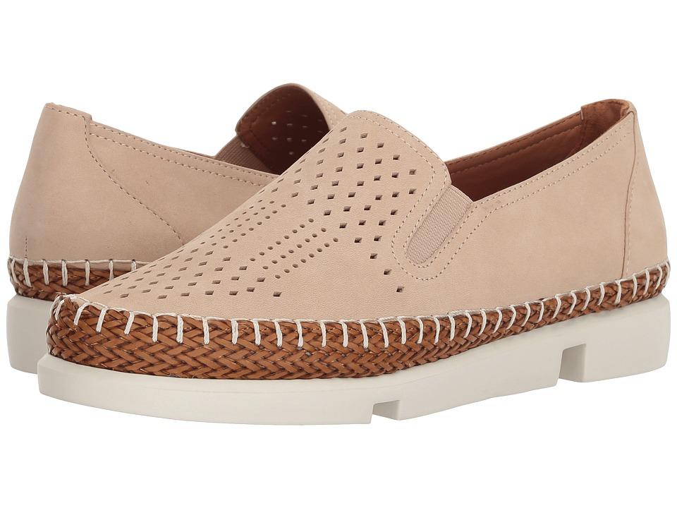 L'Amour Des Pieds Stazzema (Beige Nubuck) Sandals