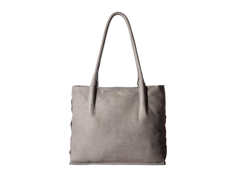 Hammitt - Oliver Zip (Mist Snake/Brushed Gold) Handbags