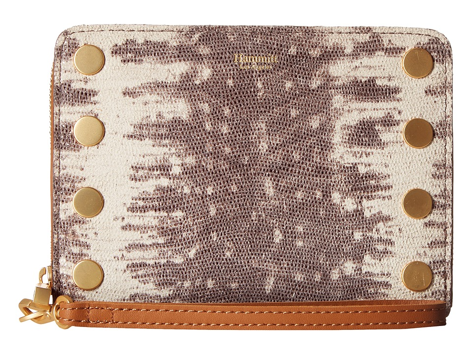 Hammitt - 605 South (Jurassic/ Brushed Gold) Handbags
