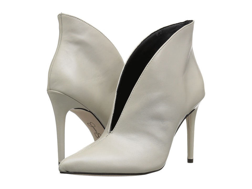 Jessica Simpson Lasnia 2 (Coconut Creme Old Astana) Women's Shoes