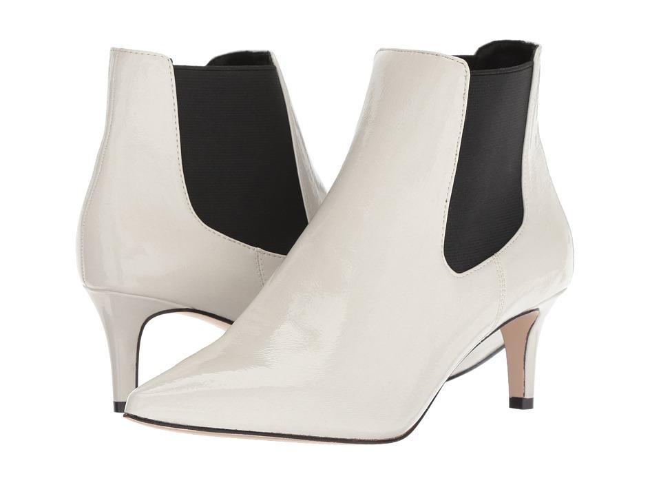 Jessica Simpson Radeline (Coconut Creme Crinkle Patent) Women's Shoes