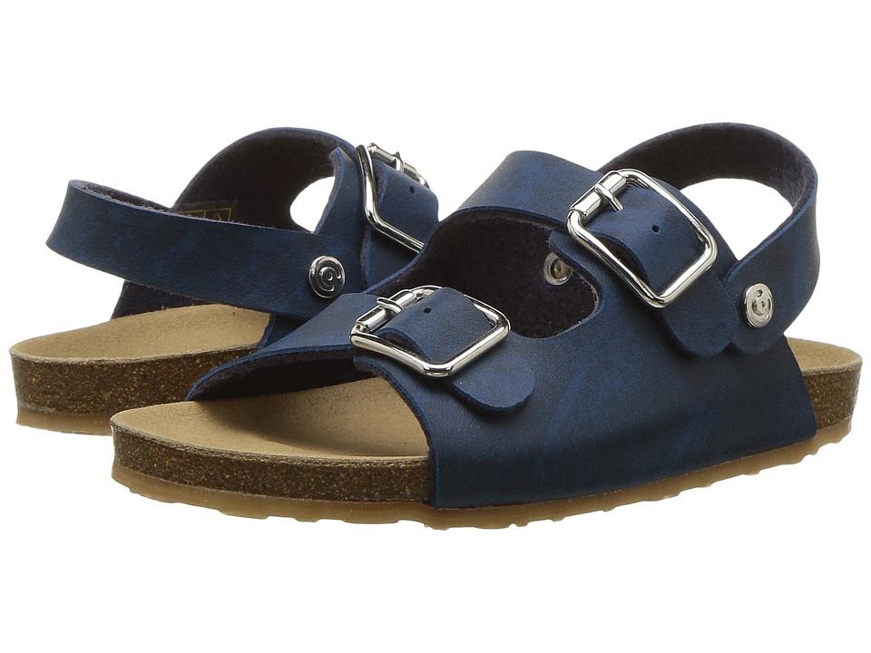 Conguitos - IV128538 (Toddler/Little Kid/Big Kid) (Blue) Girls Shoes