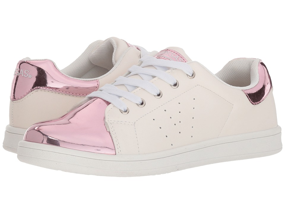 Conguitos - IV552108 (Little Kid/Big Kid) (Fuchsia) Girls Shoes