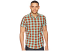 Scotch & Soda Shirt with Colourful Check with Contrast Inside