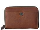 Pendleton Leather Zip Wallet