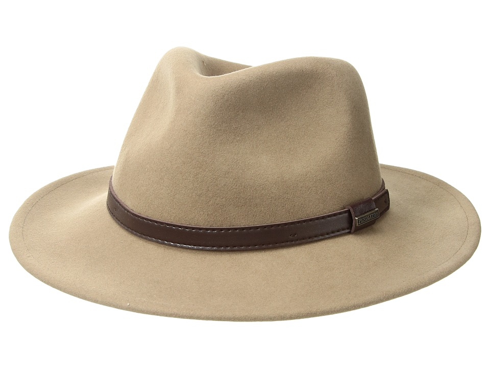 Pendleton - Outback Hat (Putty) Caps