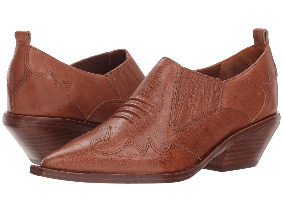 Sigerson Morrison Teresa (Couio Leather) Women's Shoes