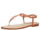 Soludos Classic Leather Thong Sandal