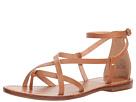 Soludos Amalfi Leather Sandal