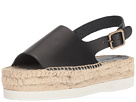 Soludos Soludos Tilda Leather Sandal