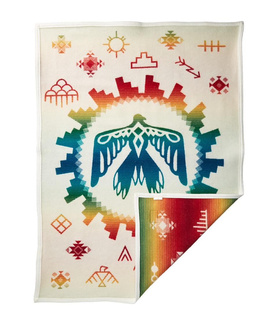 Pendleton Jacquard Muchacho (Sunrise Eagle) Blankets