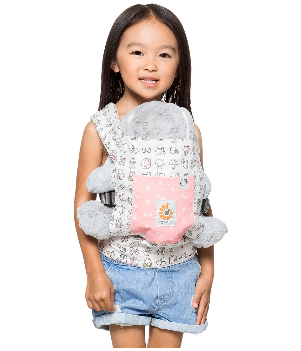 Ergobaby - Limited Edition Hello Kitty - Doll Carrier (Play Time) Carriers Travel
