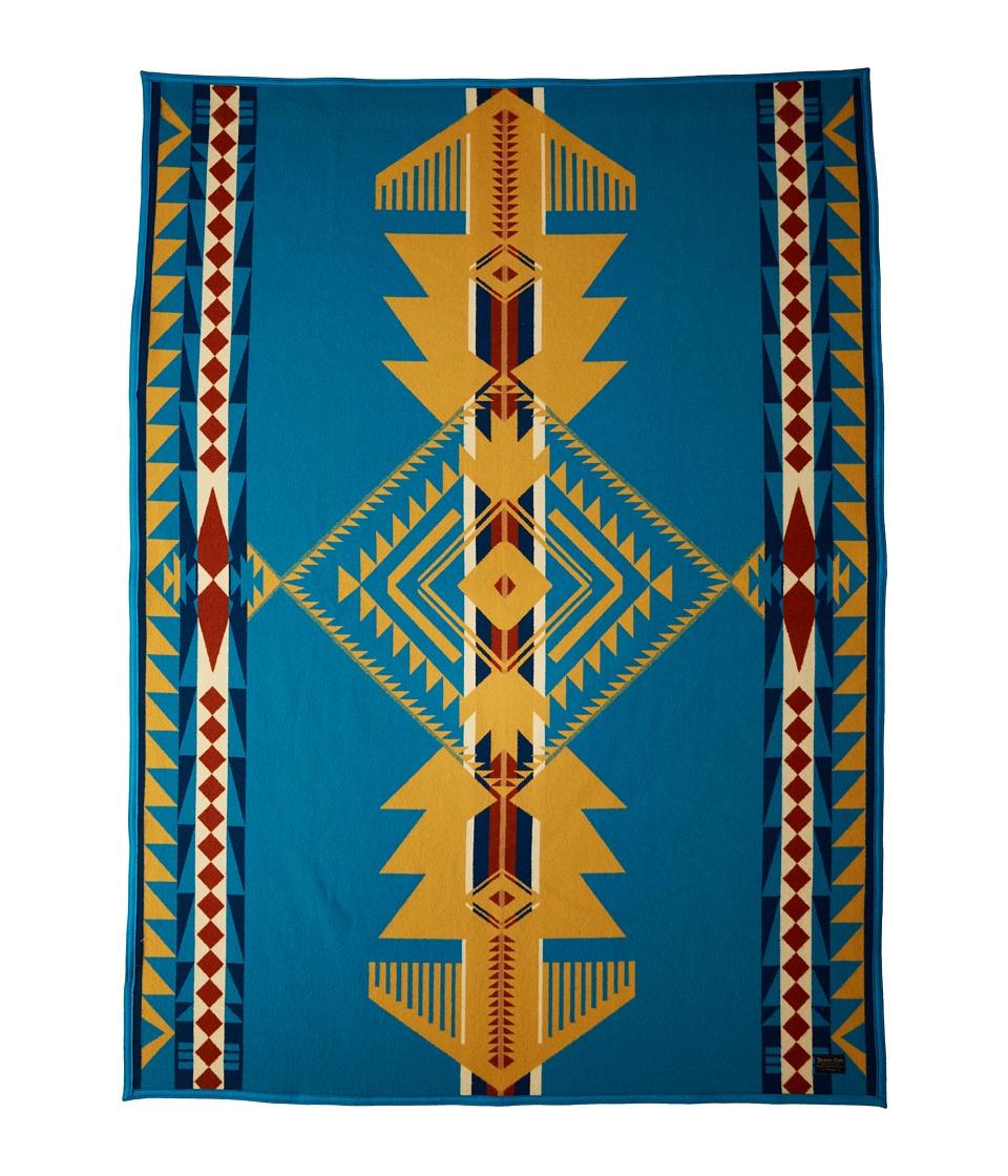 Pendleton - Jacquard Throw (Eagle Gift) Blankets