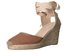 Soludos Soludos Tall Wedge 90mm