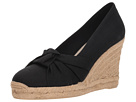 Soludos Soludos Knotted Pump Wedge