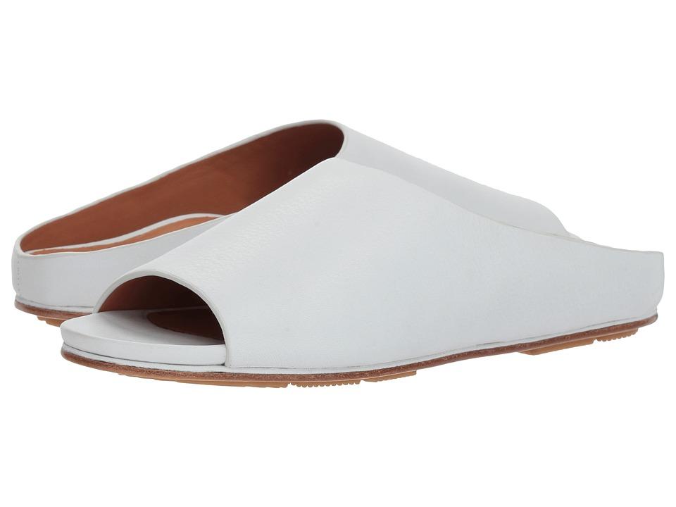L'Amour Des Pieds Dijone (White) Sandals