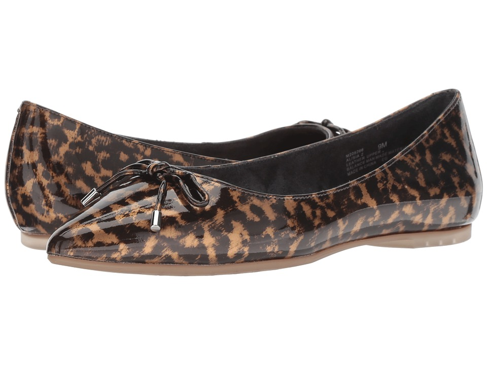 Me Too Alisia (Hawksbill Patent Leather) Women's Shoes
