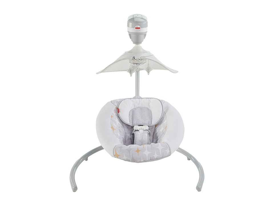 Fisher Price - Revolve Swing with SmartConnecttm (Starlight) Accessories Travel