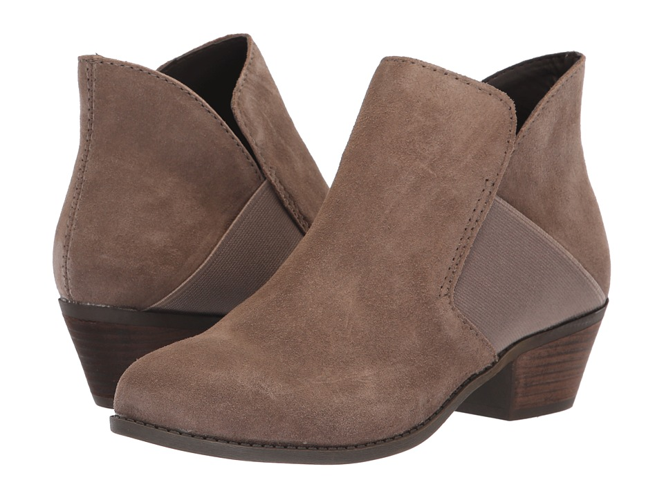 Me Too Zada (Nutmeg Suede) Women's  Boots