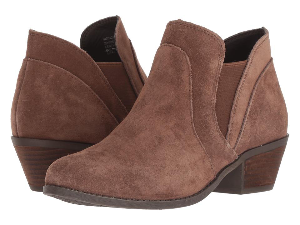 Me Too Zayden (Acorn Suede) Women's  Boots