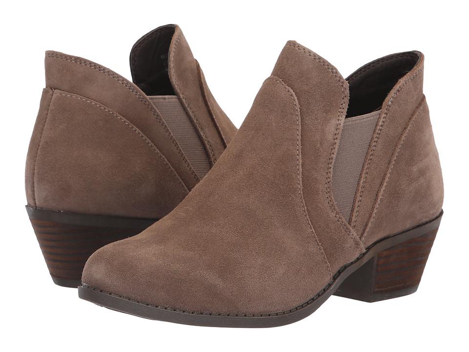 Me Too Zayden (Nutmeg Suede) Women's  Boots