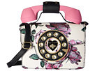 Betsey Johnson Mini Phone Bag