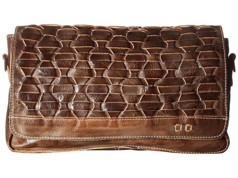 Bedstu Aruba (Taupe Rustic) Bags